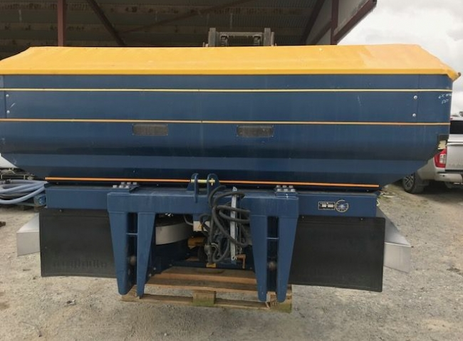 Fertiliser Sowers KRM M2W+ (F072)